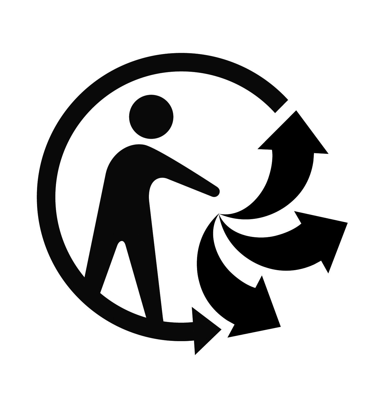 Guide pratique  Mode d'emploi du nouveau logo Triman