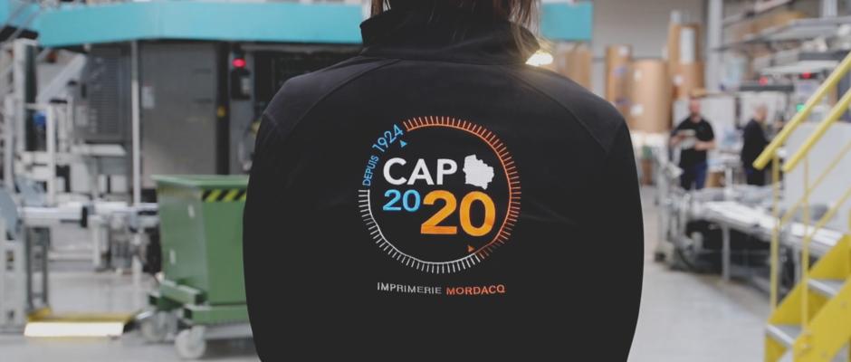 CAP2020, 1 an après